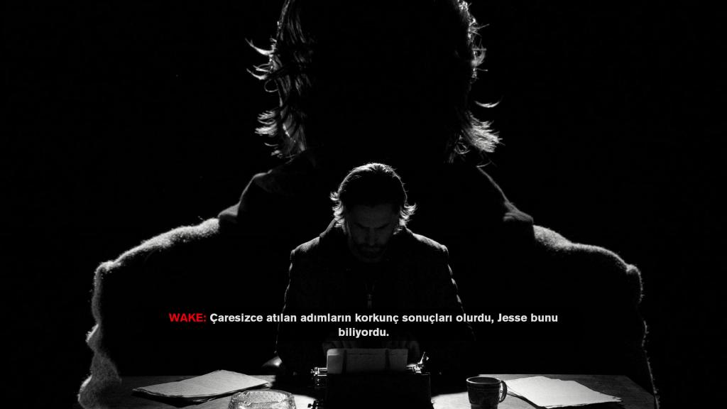 Control: AWE içeriğinden bir görüntü.